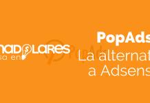 ¿Qué es PopAds y como monetizar tu web o blog con ella?