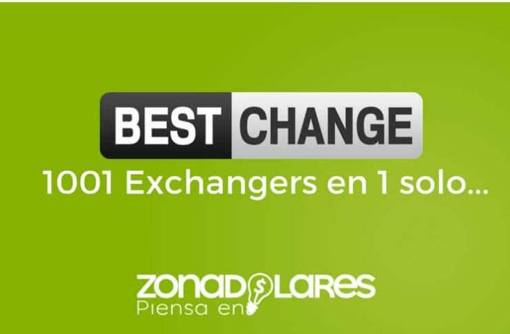 Gana dinero y encuentra el exchanger ideal con BestChange