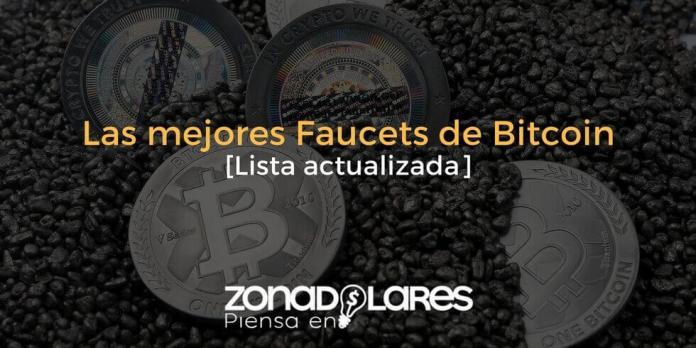 Las Mejores Faucets de Bitcoin