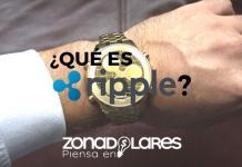 ¿Qué es Ripple (XRP) y cómo puedes conseguirlo?