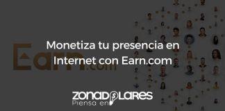Qué es Earn.com