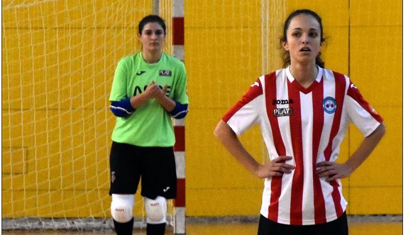 """""""Reparto de puntos (3-3) entre la Penya Esplugues y el Sala Zaragoza"""""""