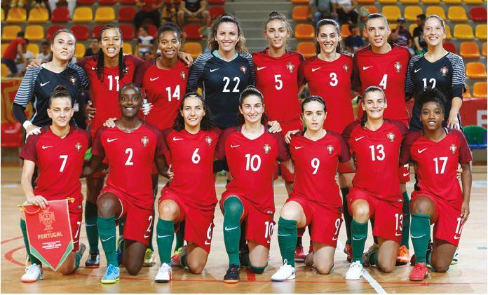 Emisión en Directo: Semifinal del Europeo Portugal - Ucrania
