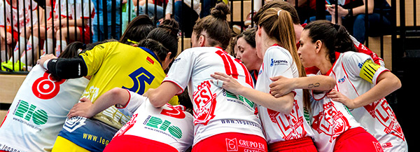 Previa: C.D. Leganés F.S. - UCAM ElPozo Murcia. 1ª División. Jornada 10ª