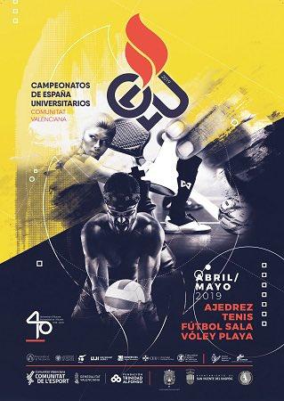 Emisión en Directo: Universidad de Alicante FSF - Universidad Rey Juan Carlos. Final Campeonato Universitario