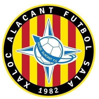 Renovaciones y altas en el recien ascendido Xaloc Alacant Fútbol Sala