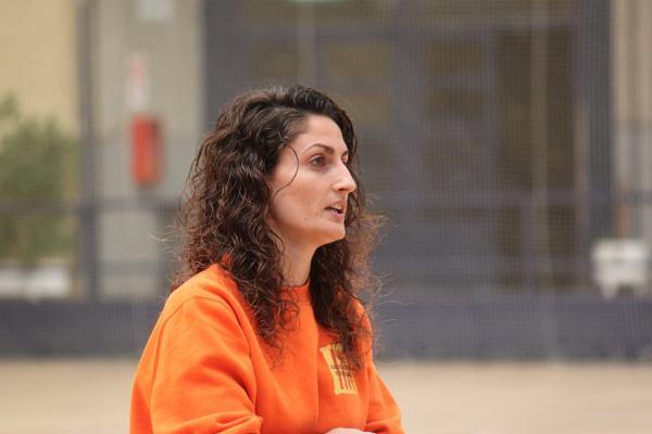 María Molina (Entrenadora de Xaloc Alacant)