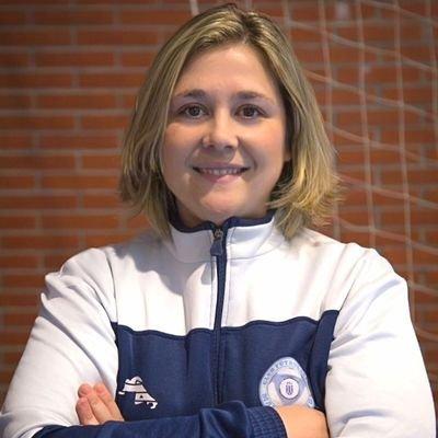"""Raquel Mondoruza """"Mondo"""" (Entrenadora de FS Majadahonda)"""