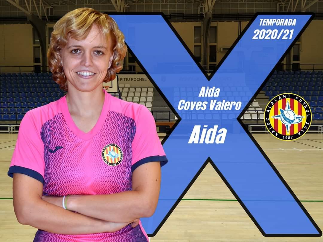 Xaloc Alacant completa la plantilla de su segunda temporada en 1ª División