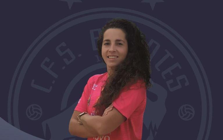 Cristina Fuster renueva por Bisontes Castellón FSF