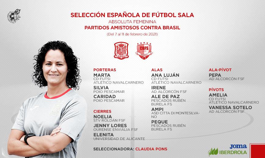 https://sefutbol.com/oficial-claudia-pons-da-lista-seleccion-femenina-futbol-sala-doble-duelo-brasil