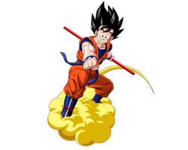 Goku y sus amigos vuelven luego de 18 años