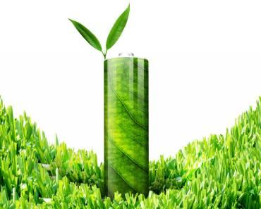 Crean baterías usando el CO2 de la atmósfera