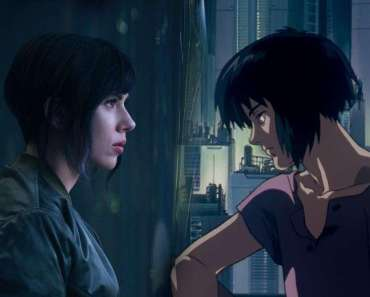 ¡Ghost in The Shell viene para el 2017! Mira el nuevo trailer