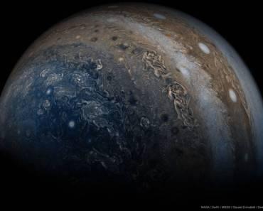 Debajo de Júpiter