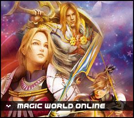 Magi Online