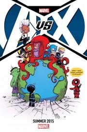 Marvel teaser 14 AvX