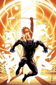 Pantera Negra de Ta-Nehisi Coates 04