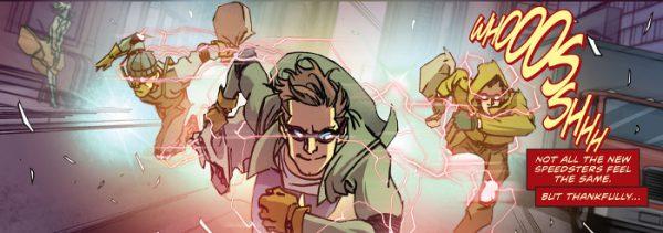 comic americano 5 38