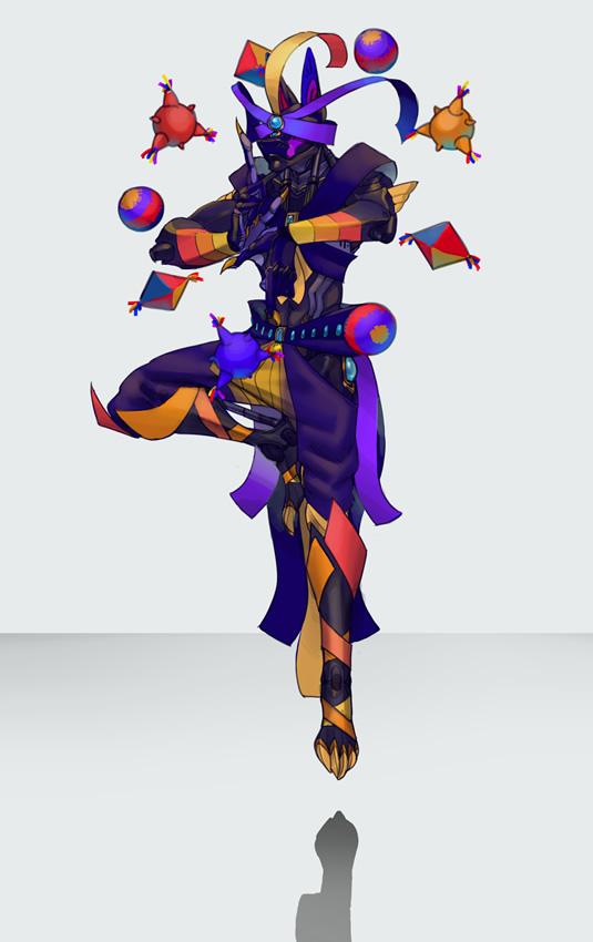 skins alteranativas overwatch 14