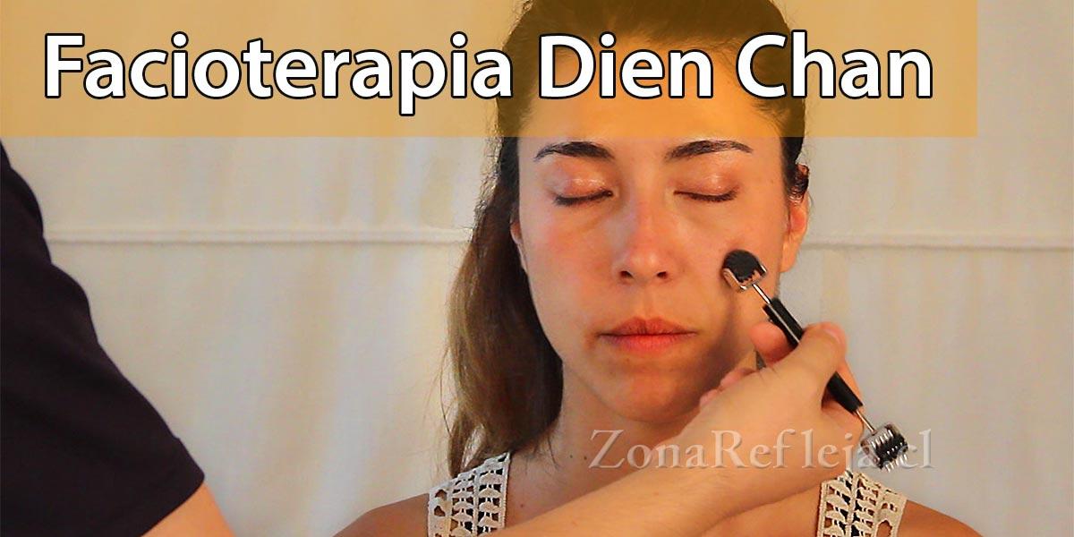 Facioterapia Dien Chan - Reflexología Vietnamita | Zona Refleja Terapias y Masajes