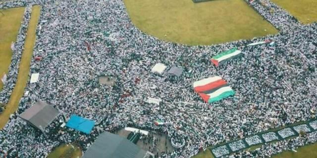 Menlu Malaysia Ajak Umat Islam Dunia Bersatu Hadapi Israel