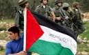 Aksi Bela Palestina Di Surabaya