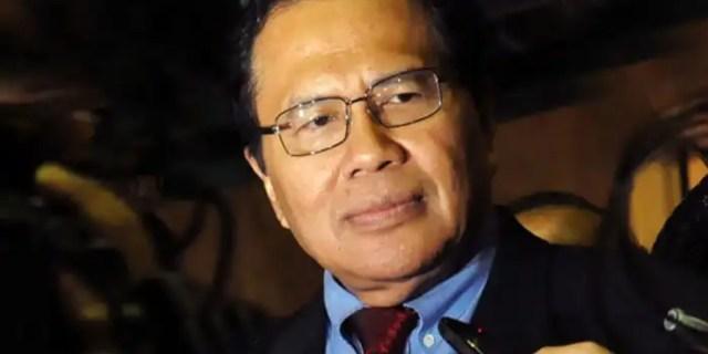 Pandangan Rizal Ramli Pasca Debat Capres Ke-2