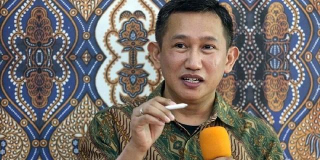 Eep Saefullah Fatah : 3 Kemungkinan Jalan Menuju Titik Balik Jokowi