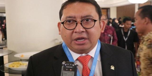 Fadli Zon Jaminkan Dirinya Untuk Penangguhan Penahanan HRS