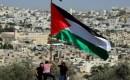 Aksi KAMMI Didepan Kedubes AS di Jakarta : Israel Teroris, Tuntut Palestina Merdeka