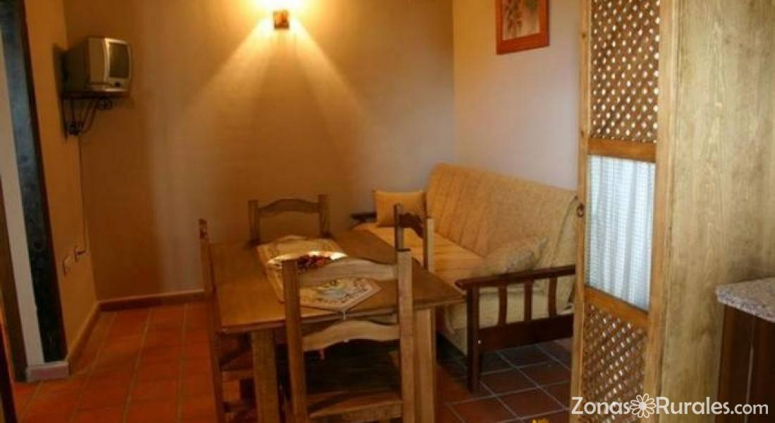 Posadas de Granadilla  Casa Rural en Zarza de Granadilla