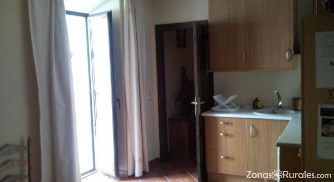 Alojamientos Tursticos Delgado  Apartamentos Rurales en