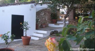 Hostera Casa Adriano  Casa Rural en Alans Sevilla