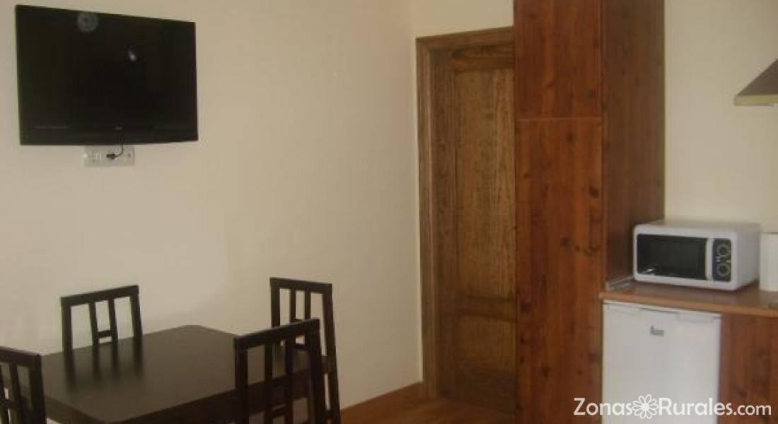 Apartamentos Rurales Sanabria  Apartamentos Rurales en