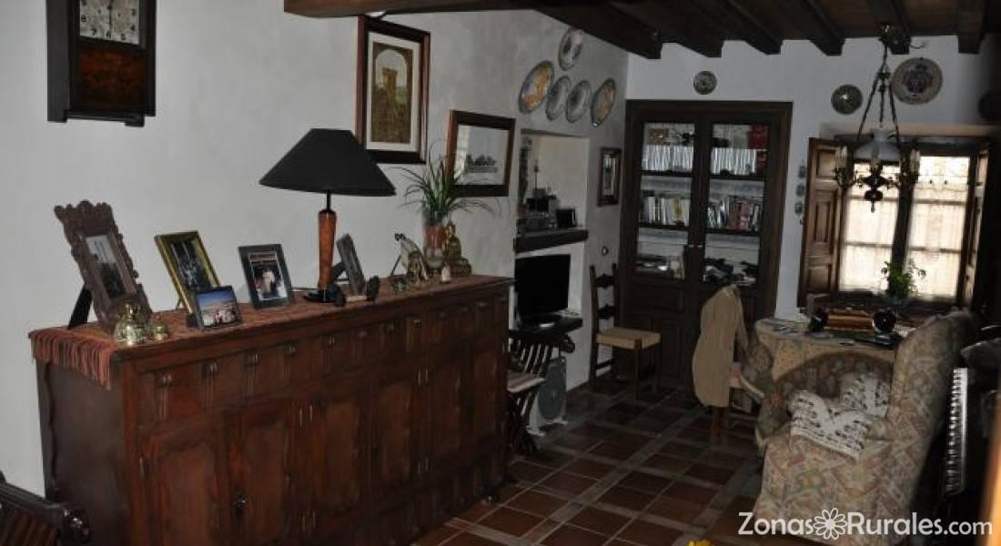 La Troje Oropesana  Casa Rural en Oropesa Toledo