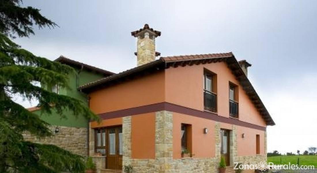 Cantarranes  Apartamentos Rurales en Argero