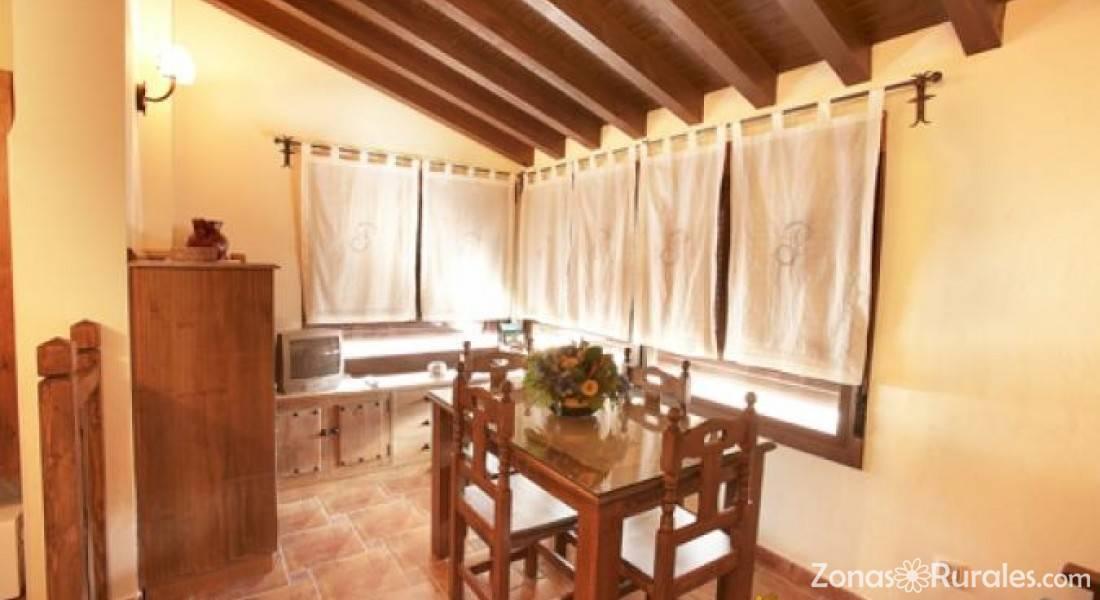 Abuela Pastora  Apartamentos Rurales en El Torno Cceres
