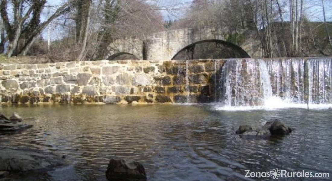 Gorbea Bide  Casa Rural en Sarria lava
