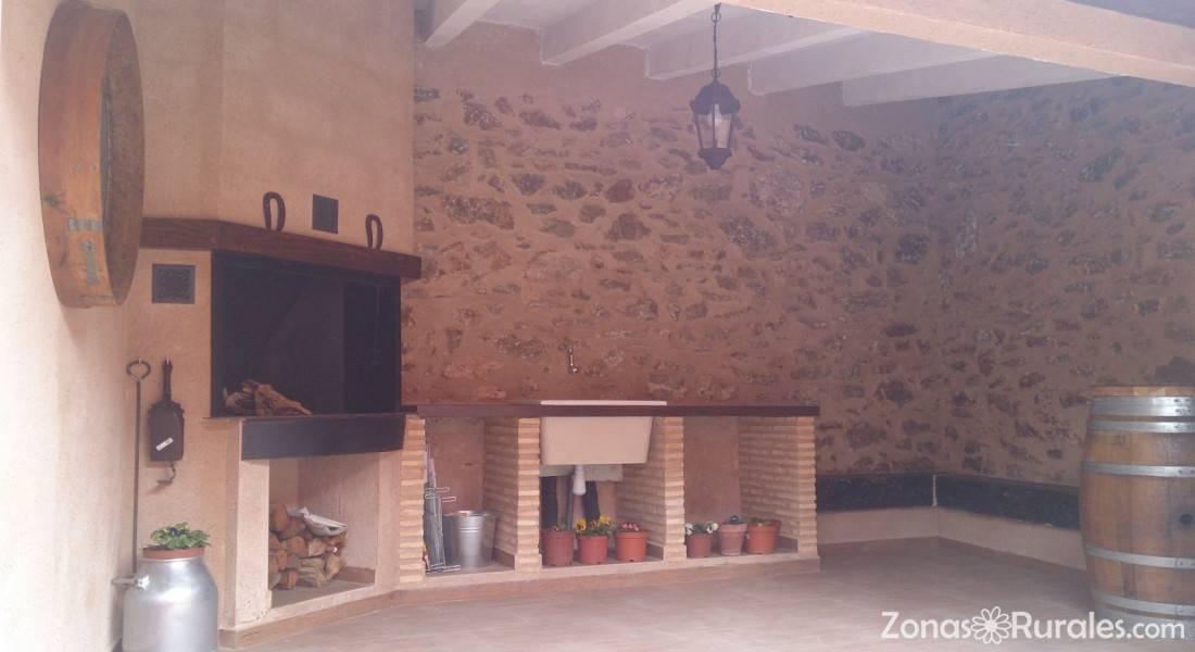 Casa Abascal  Casa Rural en Cella Teruel