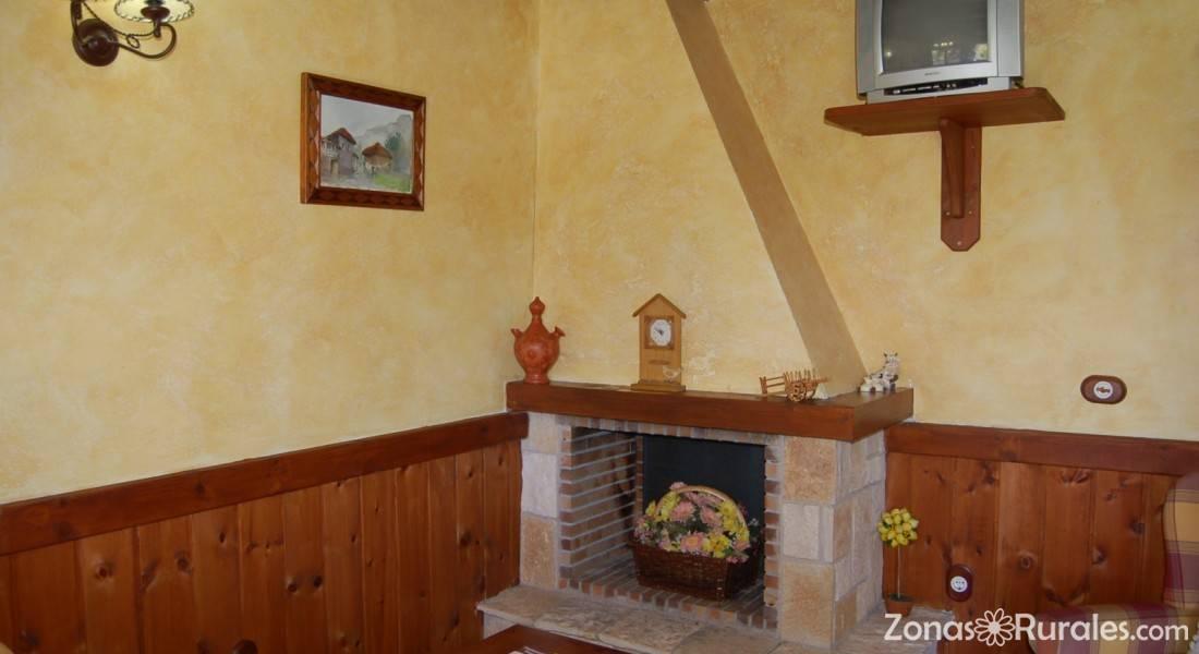 Alojamientos Rurales Naveces  Apartamentos Rurales en Naveces  Piedras Blancas  Castrilln Asturias
