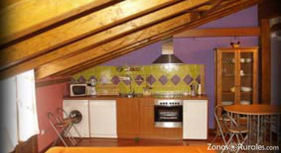 Apartamentos Tursticos La Buhardilla  Apartamentos