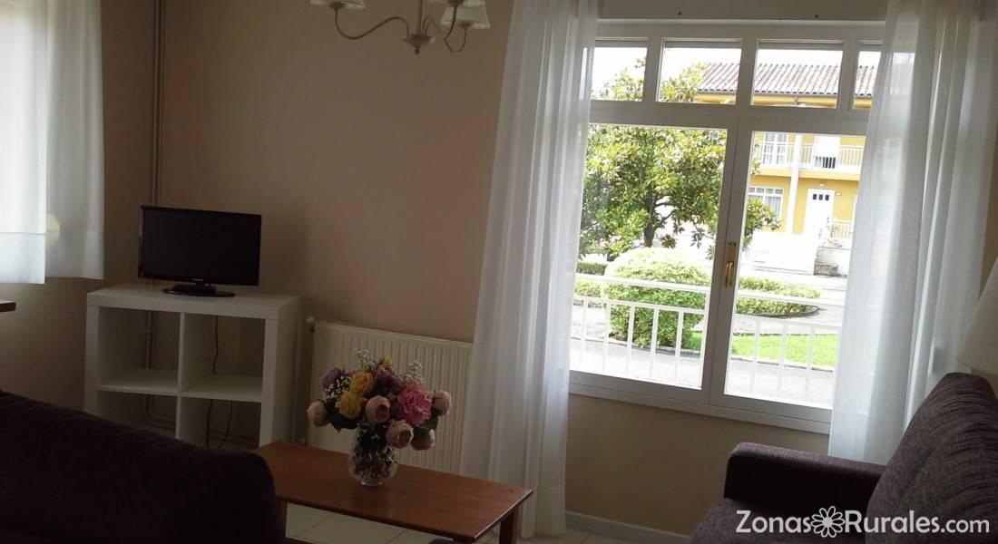 Apartamentos San Pedro  Apartamento en Llanes Asturias