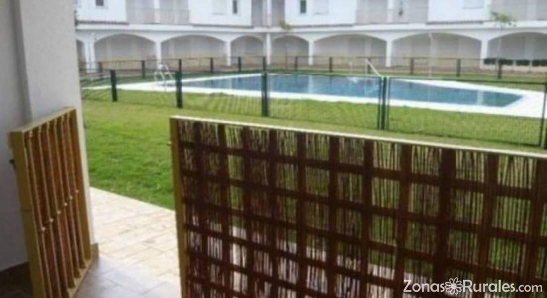 Apartamentos Zahazar  Apartamento en La Zarzuela  Zahara de Los Atunes Cdiz