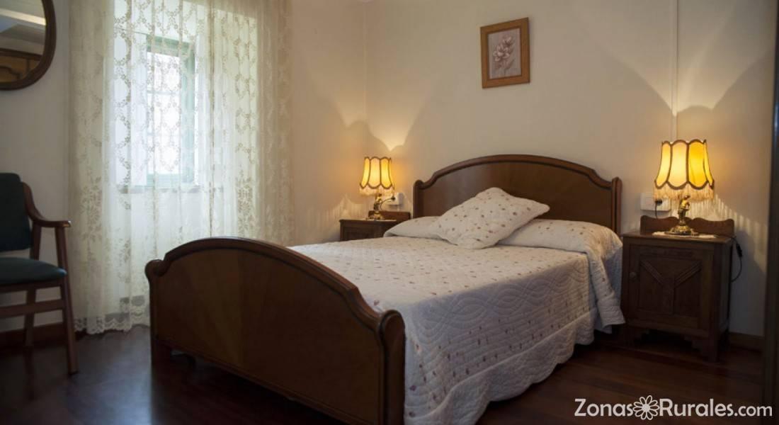 Apartamentos Rurales Casa Choureiro  Apartamentos Rurales en Villapedre  Navia Asturias