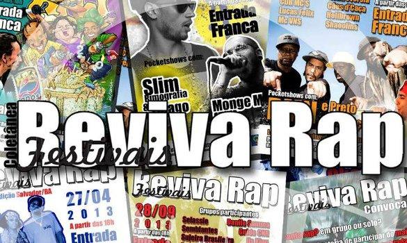 Reviva Rap Vol. 5