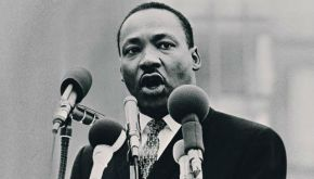 Marting Lutherking - Documentario
