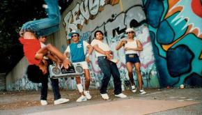 Wild Style - Filme 1983