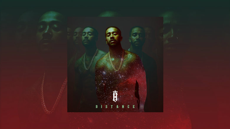 omarion, distance