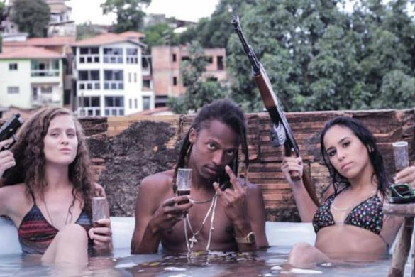 Delatorvi - Jovem Negro Que Se Sente Como Prince (Videoclipe)